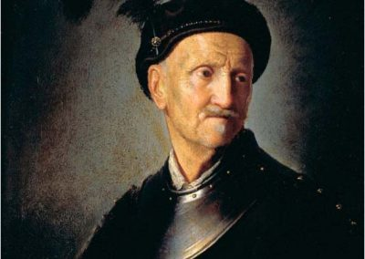 Rembrandt-Harmenszoon van Rijn 062