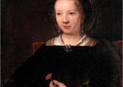 Rembrandt-Harmenszoon van Rijn 063