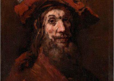 Rembrandt-Harmenszoon van Rijn 067