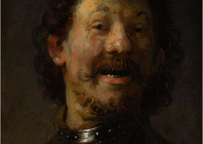 Rembrandt-Harmenszoon van Rijn 068