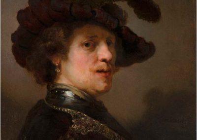 Rembrandt-Harmenszoon van Rijn 070