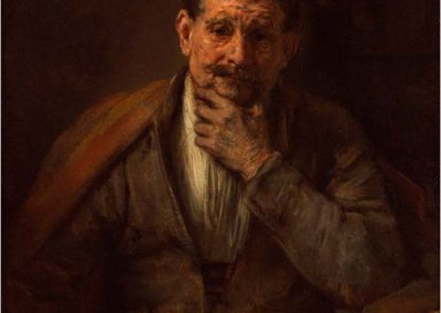 Rembrandt-Harmenszoon van Rijn 073