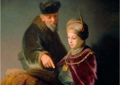 Rembrandt-Harmenszoon van Rijn 074