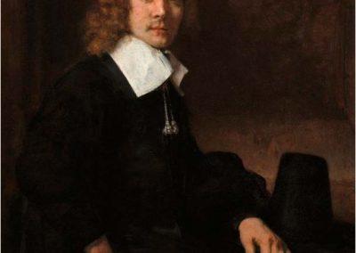 Rembrandt-Harmenszoon van Rijn 075