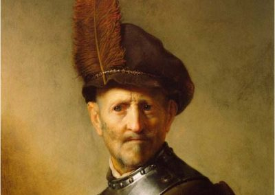 Rembrandt-Harmenszoon van Rijn 076