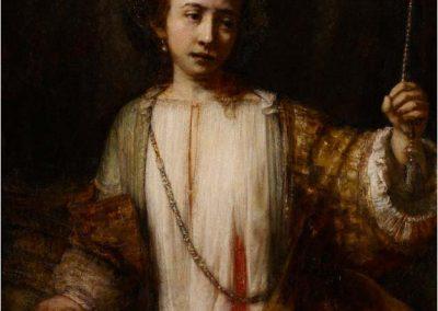 Rembrandt-Harmenszoon van Rijn 077
