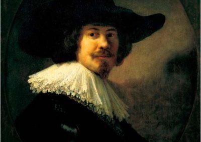 Rembrandt-Harmenszoon van Rijn 079
