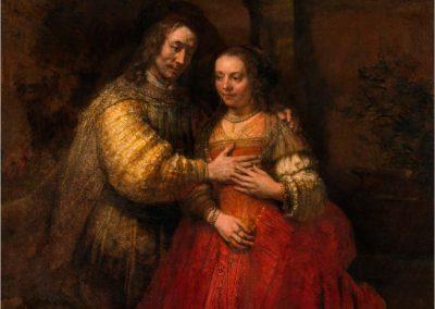 Rembrandt-Harmenszoon van Rijn 081