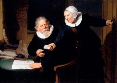 Rembrandt-Harmenszoon van Rijn 083