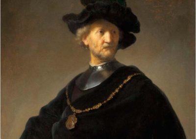 Rembrandt-Harmenszoon van Rijn 085