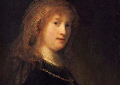 Rembrandt-Harmenszoon van Rijn 086