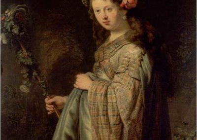 Rembrandt-Harmenszoon van Rijn 088