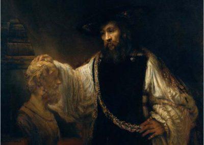 Rembrandt-Harmenszoon van Rijn 089