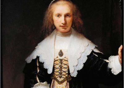 Rembrandt-Harmenszoon van Rijn 090