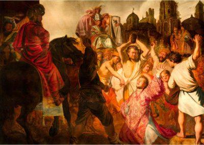 Rembrandt-Harmenszoon van Rijn 091
