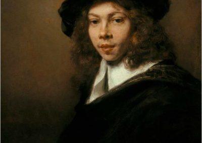 Rembrandt-Harmenszoon van Rijn 092