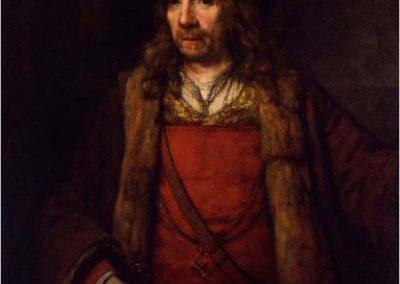 Rembrandt-Harmenszoon van Rijn 093