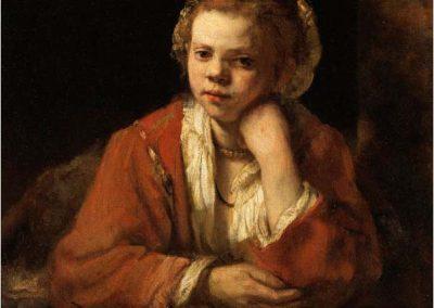 Rembrandt-Harmenszoon van Rijn 094