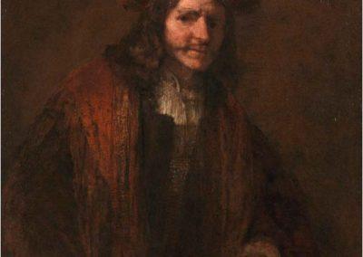 Rembrandt-Harmenszoon van Rijn 096