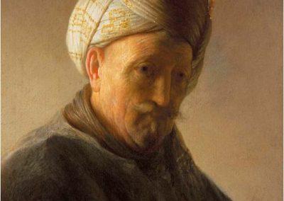 Rembrandt-Harmenszoon van Rijn 098