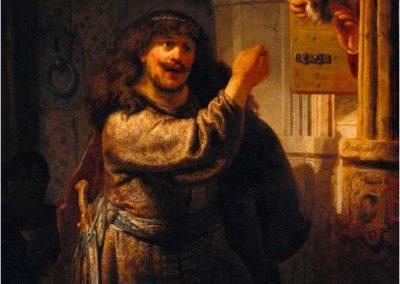 Rembrandt-Harmenszoon van Rijn 101