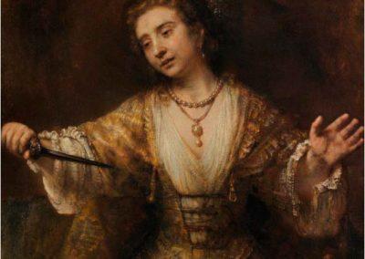 Rembrandt-Harmenszoon van Rijn 102