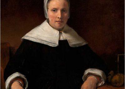 Rembrandt-Harmenszoon van Rijn 104