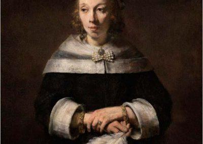Rembrandt-Harmenszoon van Rijn 105