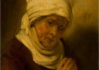 Rembrandt-Harmenszoon van Rijn 107