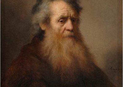 Rembrandt-Harmenszoon van Rijn 108