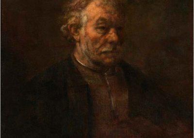 Rembrandt-Harmenszoon van Rijn 109