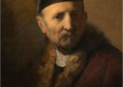 Rembrandt-Harmenszoon van Rijn 110