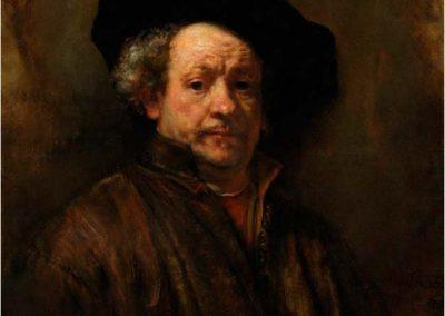 Rembrandt-Harmenszoon van Rijn 111