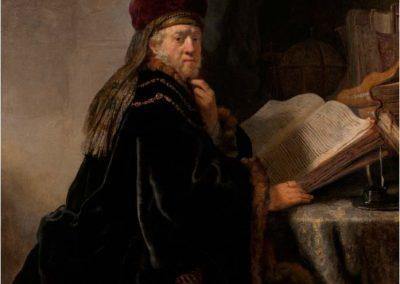 Rembrandt-Harmenszoon van Rijn 112