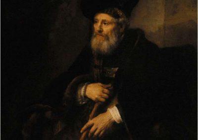 Rembrandt-Harmenszoon van Rijn 113