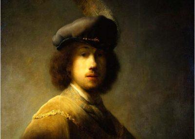 Rembrandt-Harmenszoon van Rijn 114
