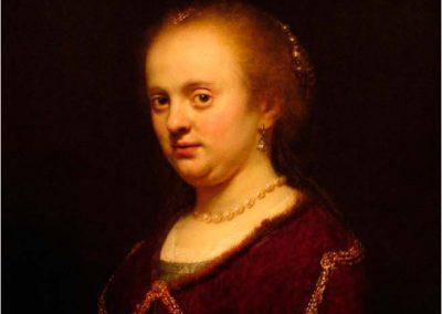 Rembrandt-Harmenszoon van Rijn 115