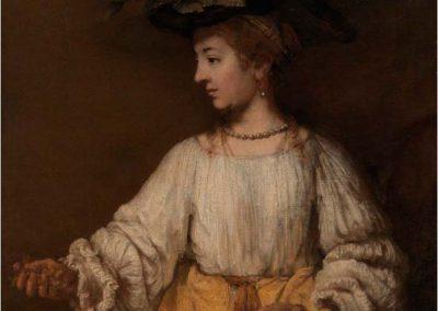 Rembrandt-Harmenszoon van Rijn 116