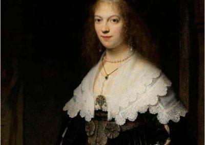 Rembrandt-Harmenszoon van Rijn 117