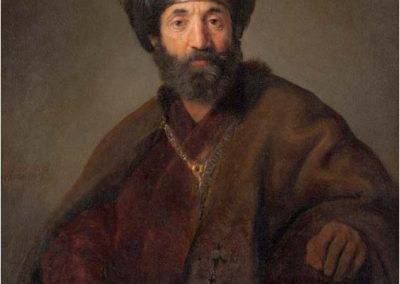 Rembrandt-Harmenszoon van Rijn 119