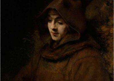 Rembrandt-Harmenszoon van Rijn 120