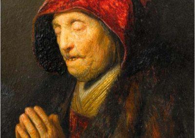 Rembrandt-Harmenszoon van Rijn 121