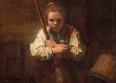Rembrandt-Harmenszoon van Rijn 122