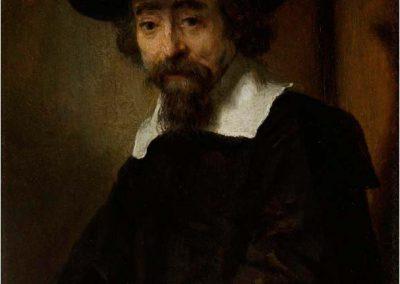 Rembrandt-Harmenszoon van Rijn 123