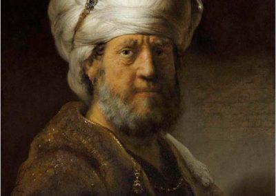 Rembrandt-Harmenszoon van Rijn 124