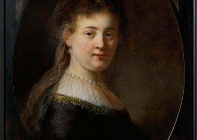 Rembrandt-Harmenszoon van Rijn 125
