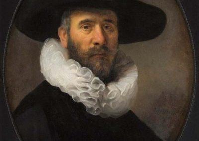 Rembrandt-Harmenszoon van Rijn 126