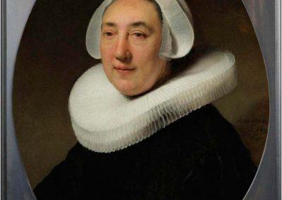 Rembrandt-Harmenszoon van Rijn 127