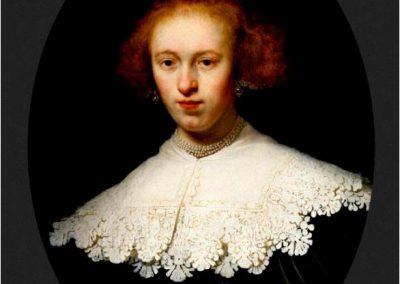 Rembrandt-Harmenszoon van Rijn 128