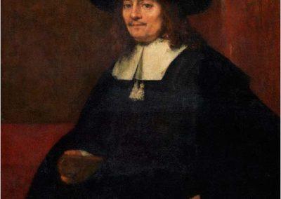 Rembrandt-Harmenszoon van Rijn 129